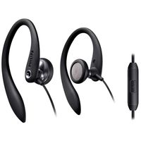 Auriculares-PHILIPS-Mod.-SHS3305BK-Action-Fit