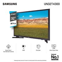 Tv-Led-smart-32--SAMSUNG-Mod.-UN32T4300