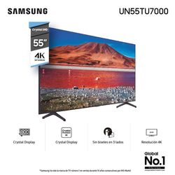 Tv-Led-4K-55--SAMSUNG-Mod.-UN55TU7000