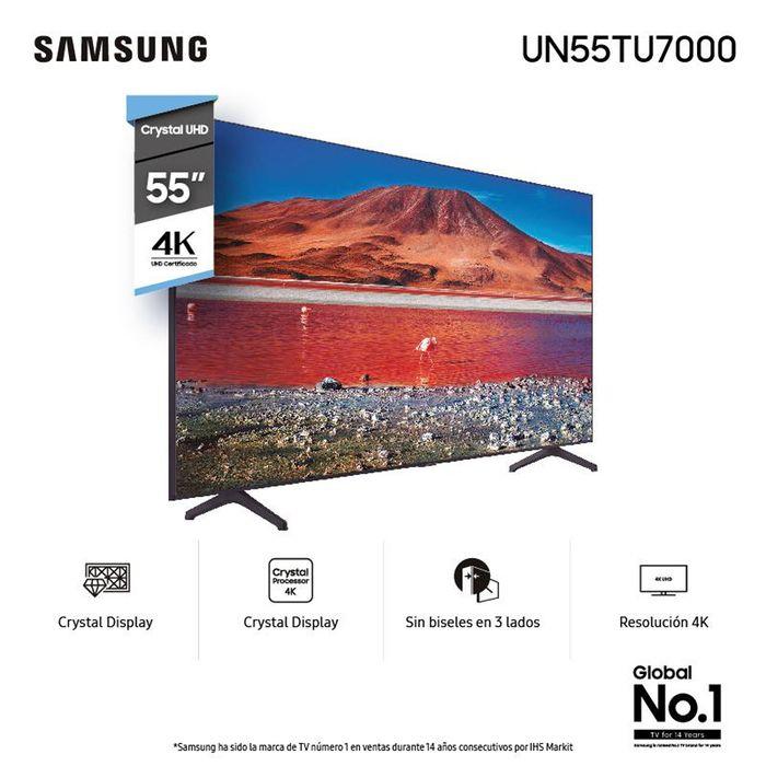 Tv-Led-4K-55--SAMSUNG-Mod.-UN55TU7000