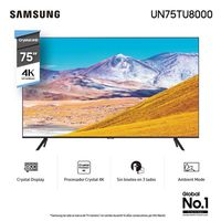Tv-Led-smart-4K-75--SAMSUNG-Mod.-UN75TU8000