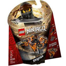 LEGO-–-Ninjago---Spinjitzu-cole