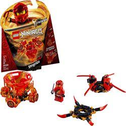 LEGO-–-Ninjago---Spinjitzu-kai