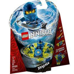 LEGO-–-Ninjago---Spinjitzu-jay
