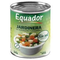 Jardinera-sin-sal-EQUADOR-350-g