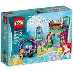 LEGO---Disney-Princesas---Ariel-hechizo-magico
