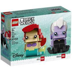LEGO-–-Brickheadz---La-Sirenita--Mermaid-Ursula
