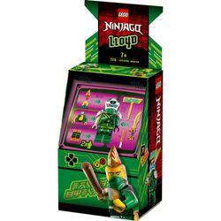 LEGO---Ninjago---Lloyd-Avatar---Arcade-pod