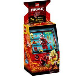 LEGO---Kai-avatar---Arcade-pod