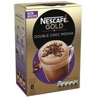 Capuccino-NESCAFE-Gold-Double-chocolate-mocha