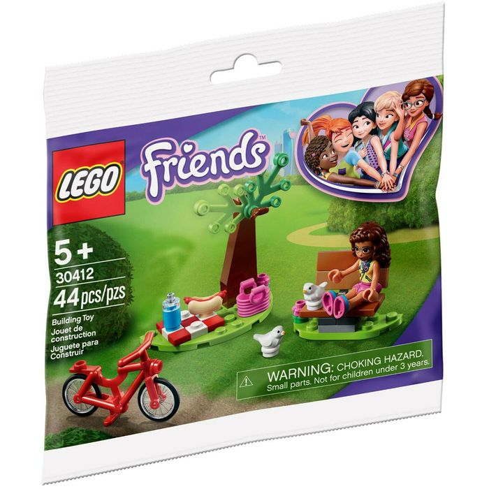 LEGO---Friends-park-picnic