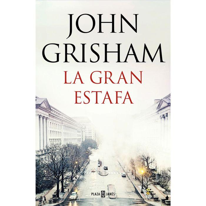 La-gran-estafa-John-Grisham