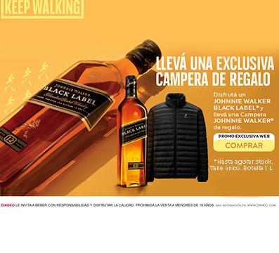 JOHNNIE WALKER---------------------------------m-coleccion