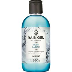 Gel-de-ducha-RAIN-GEL-Blue-Pacific-frasco-260gr