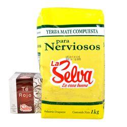 Pack-yerba-LA-SELVA-Nerviosos-1-K--Te-rojo-x-10