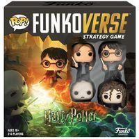 Funko-pop-Funkoverse-Harry-Potter-n.-100-Base-Set