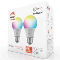 Pack-2-lamparas-smart-NEXXT-RGB
