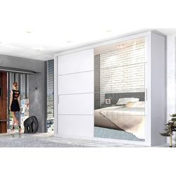Ropero-2-puertas-corredizas-6-cajones-2725x2323x556-cm