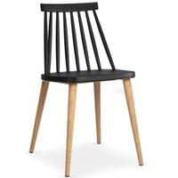 Silla-Windsor-negra-42x46x80-cm