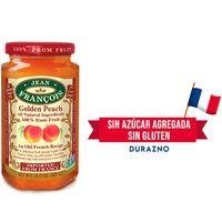 Mermelada-sin-azucar-agregada-JEAN-FRANCOIS-durazno-325-g