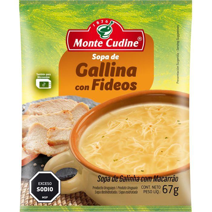 Sopa-casera-gallina-con-fideos-MONTE-CUDINE