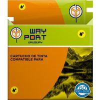 Cartucho-Way-Port-para-BROTHER-LC71-75DC-amarillo