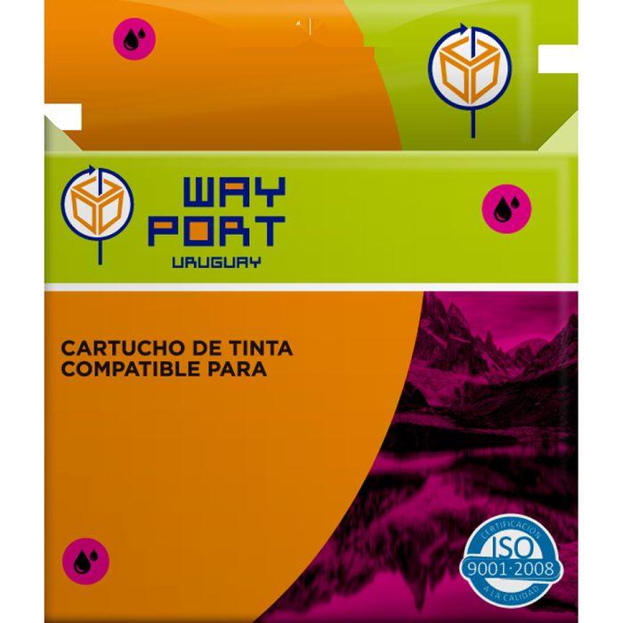 Cartucho-Way-Port-para-BROTHER-LC103-magenta