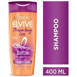 Shampoo-ELVIVE-Dream-Long-Liss-fc.-400-ml