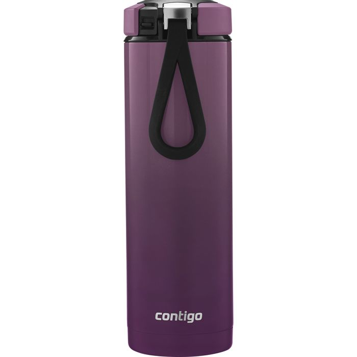 Botella-CONTIGO-710-ml-acero-inoxidable-azul-rojo
