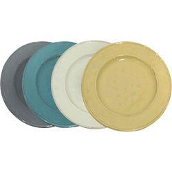 Plato-de-postre-texturada-colores-surtidos-22-cm