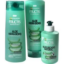 Shampoo---Acondicionador-FRUCTIS-350-ml---Tratamiento