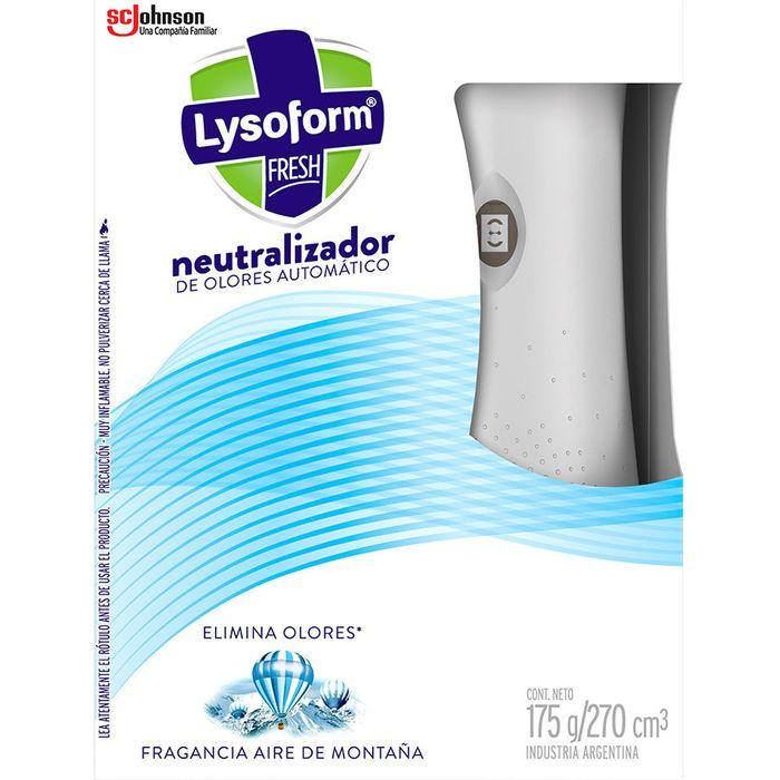 Desodorante-de-ambiente-LYSOFORM-automatico-aparato