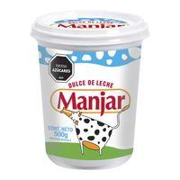 Dulce-de-leche-MANJAR-500-g