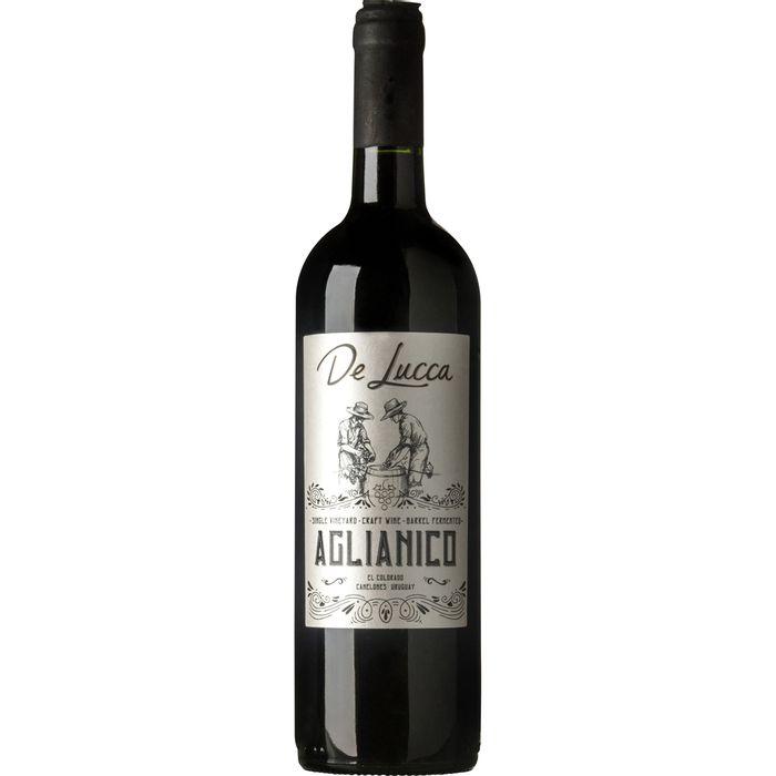 Aglianico-Single-Vineyard-DE-LUCCA-Tinto-750-cc