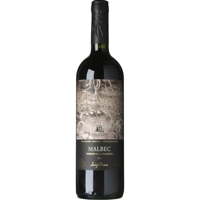 Vino-tinto-Malbec-LUIGI-BOSCA-Terroir