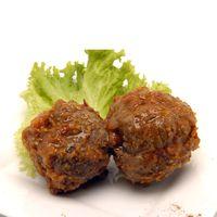 Albondigas-de-carne-con-salsa-K