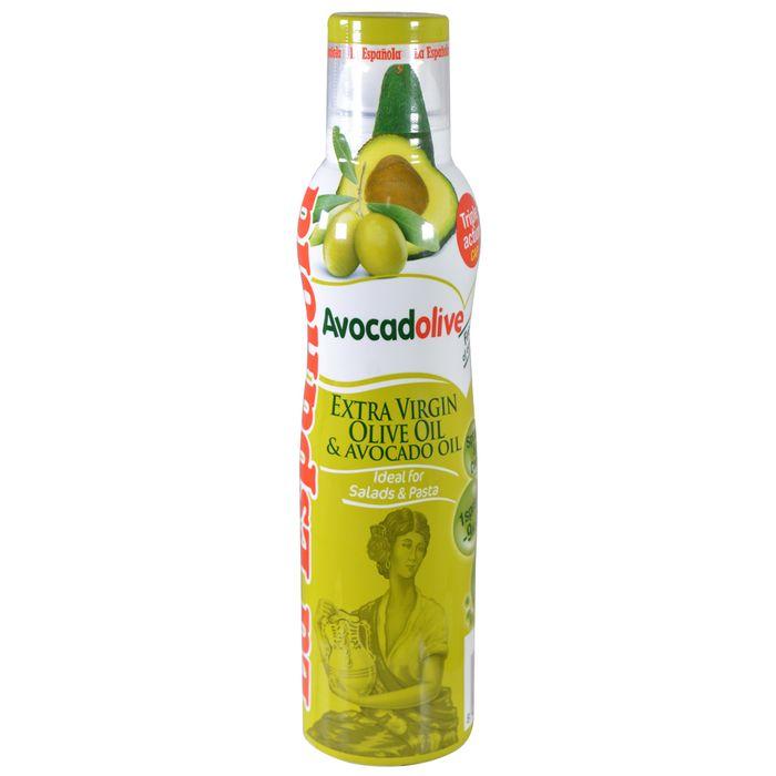 Aceite-de-oliva-con-palta-LA-ESPAÑOLA-en-spray-200-g
