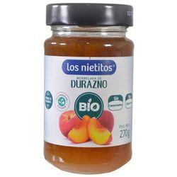 Mermelada-durazno-LOS-NIETITOS-bio-270-g