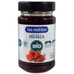Mermelada-frutilla-LOS-NIETITOS-bio-270-g