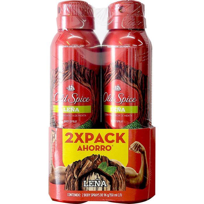 Pack-2-un.-desodorante-OLD-SPICE-spay-lena-ae