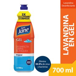Lavandina-AGUA-JANE-gel-original-700-ml