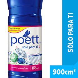 Limpiador-liquido-Poett-Solo-Para-Ti-900-ml