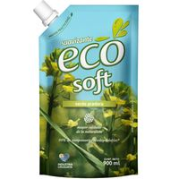 Suavizante-Verde-Pradera-ECO-SOFT-doy-pack-900-ml