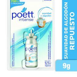 Desodorante-ambiente-POETT-Intense-Suavidad-Algodon-repuesto