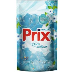 Suavizante-PRIX-Rocio-Matinal-doy-pack-450-ml