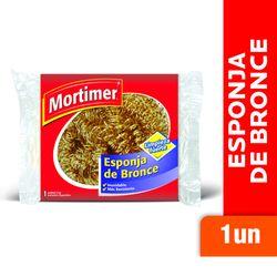 Esponja-de-Bronce-MORTIMER