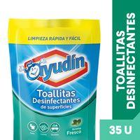 Toallitas-Desinfectantes-AYUDIN-Fresca-35-un.
