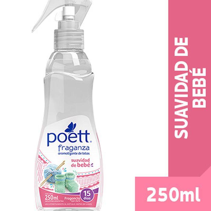 Perfumador-tela-POETT-Suavidad-Bebe-gatillo