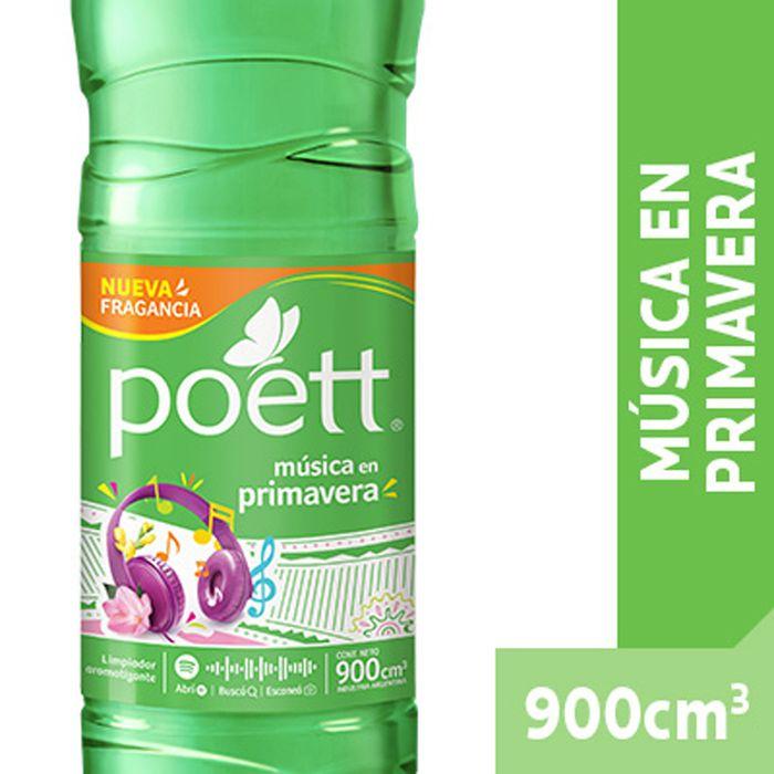 Limpiador-POETT-liquido-musica-en-primavera-bt.-900-ml