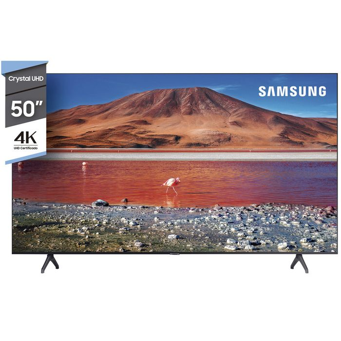 Tv-Led-SAMSUNG-4K-50--Mod.-UN50TU7000